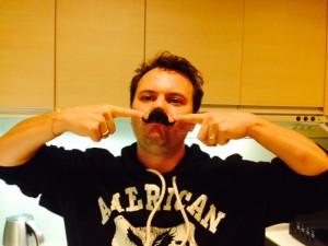 tex mustache
