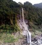 Wulai falls.